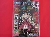 'Gothic & Lolita Bible' #5 Japanese fashion magazine w/pattern sheet