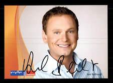 Axel Bulthaupt Autogrammkarte Original Signiert # BC 90978