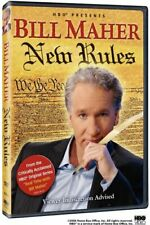Bill Maher - New Rules [DVD] NEW!