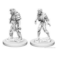 D&D Nolzur's Marvelous Miniatures: Zombies (72567)