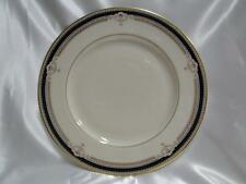 Lenox Buchanan, Presidential, Cobalt & Tan, Gold Trim: Dinner Plate (s) 10 5/8""