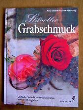 """""""Stilvoller Grabschmuck"""" von Anna Lindner und Annette Hempfling"""