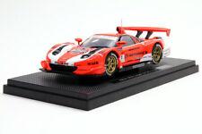 EBBRO 1:43 - Arta Nsx Super GT500 2008 Nr 1. Art 44049