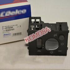 93443101 Fit 95-2000 GMC Tahoe Suburban Silverado Sierra Headlight Dimmer Switch