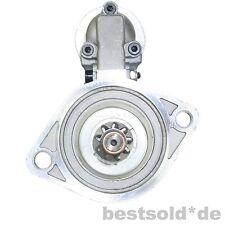 Anlasser Starter VW TRANSPORTER T2 1.6 2.0, VW T3 Bus 1.6 2,0 NEU für 0001211222