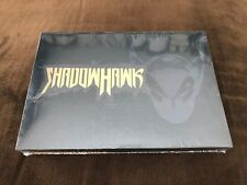 SHADOWHAWK - SNES / SUPER NINTENDO - EXTREMELY RARE - FACTORY SEALED
