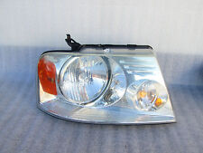 2005 2006 2007 2008 Ford Pickup F150 Headlight Front Head Lamp OEM 05 06 07 08