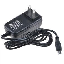 AC Adapter for Cube U51GT U51GTW U51GTC4 Talk7X 7 Phone Tablet PC Power Supply