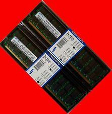 SAMSUNG  8GB 2X4GB DDR2 RAM PC2-6400 800/667/533 MHz  für AMD