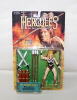 "1997 Toy Biz HERCULES ""MT OLYMPUS GAMES ATALANTA"" Action Figure Sealed IOP"
