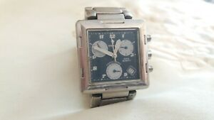 vintage cauny Chronograph 3 atm watch