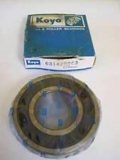 New Koyo Roller Bearing Model 63142RSC3 NIB NIP GSR M9S09