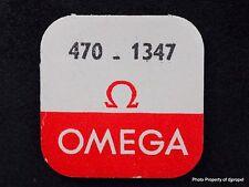 Vintage Original Omega Upper Inca Balance Unit Part #1347 for Omega Cal 470!