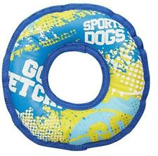 NEW JAKKS Pacific Sports Dogs Summer Ballistic Disc Toy, Water Resistant