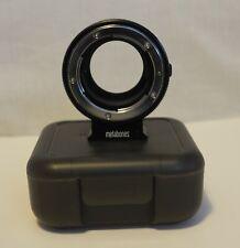 Metabones Adapter Nikon G to MFT micro four thirds (Olympus/Panasonic)