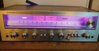 (10)PURPLE 8V-LED LAMP/DIAL/SX-650 SX-580 SX-680 SX-750 SX-450 SX-550 /Pioneer