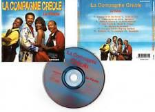 "LA COMPAGNIE CREOLE ""La Fiesta"" (CD) 1995"