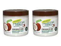 (33,30€/KG) Palmers Moisture Gro ★ Coconut Haar- und Körpercreme ★ 2 x 150g