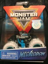 Spin Master Monster Jam 64th Scale Megalodon Training Truck Chase