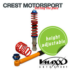 V-Maxx Coilover Suspension Kit - Adjustable Height / Fixed Damping - 60 PE 05