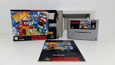 "Super Nintendo Spiel "" Plok "" / Snes"