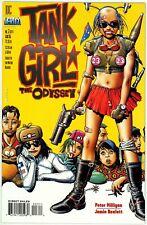 Tank Girl: The Odyssey (1995) #3 NM-