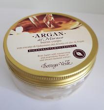 argan del marocco body butter, argan oil 150ml
