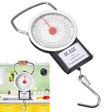 50lb 22KG Digital Travel Portable Handheld Weighing Luggage Scales Suitcase Bag