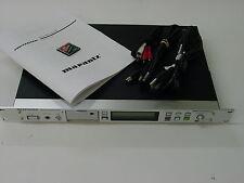 Super Clean Marantz PMD570 CF Rackmount Digital Recorder. Firmware Updated