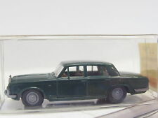 Wiking 12 837 rolls royce silvershadow embalaje original (y8911)