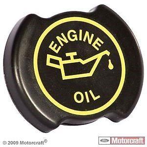1999-2000 FORD MUSTANG NEW EDGE OIL FILL CAP EC743