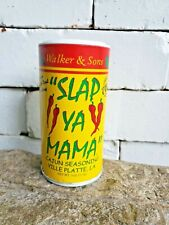 Slap Ya Mama | Original Blend - 4 oz Seasoning Spice.