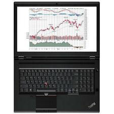 "Lenovo ThinkPad P71 - 17.3"" IPS UHD 4K - Xeon E3-1505M v6  Quadro P5000 W/16GB"