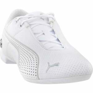 Puma Bmw M Motorsport Future Cat Ultra Lace Up  Mens  Sneakers Shoes Casual   -