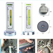 1-4Pcs Magnetic Gauge Tool Adjust Camber Castor Strut Wheel Alignment Automotive
