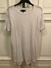 5bc0bf8ac043a0 Solid Contemporary T Shirt T-Shirt longshirt extra lang weiß Gr. S 100 !