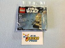 Lego StarWars 40176 Scarif Stormtrooper Polybag New/Sealed/Retired/Hard to Find