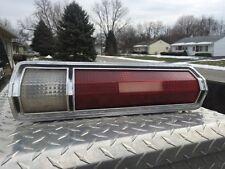 Original 1968 Chrysler Newport Passenger Side Right Tail Light Tailight OEM #2
