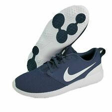 Nike Roshe G Golf Shoes Navy Blue White Men's AA1837-400 New