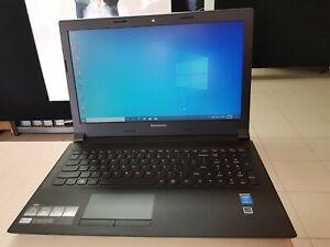 Lenovo B50-70 Intel i3-4005U 500GB HDD 4GB RAM Laptop