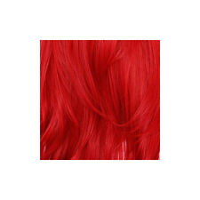 """24"""" Heat Resistant Synthetic Hair Lace Front Wig Long Body Wavy 130% Density"""