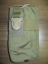 Eagle industries MBITR radio pouch khaki molle SFLCS MLCS padded PRC-148 EIUI EI