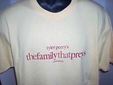 .. FAMILY THAT PREYS T SHIRT NEVER USED OR WORN MED OR LARGE