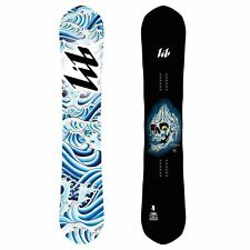 LIBTECH Chris rasman T RAS C2 all mountain freestyle doppio Snowboard 159cm