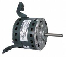 1/2 hp, 1075 RPM, 2-Spd, 208-230V Goodman Furnace Motor 5KCP39KGR696S