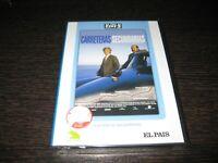 Strade Segundarias DVD Antonio Resines Fernando Romallo Sigillata Nuovo