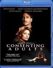 CONSENTING ADULTS (ALAN J. PAKULA) *BLU-RAY*