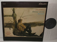 DDS 6032 MacDowell Woodland Sketches Sea Pieces Dario Cristiano Muller Pianofort