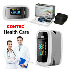 OLED Fingertip Pulse Oximeter SPO2 Sensor Blood Oxygen Monitor O2 Pulse Meter,CE
