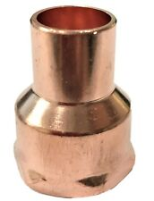 """(Pack of 100) 3/4"""" FITTING x FEMALE ADAPTER"""